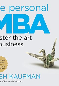 Livres Couvertures de The Personal MBA: Master the Art of Business