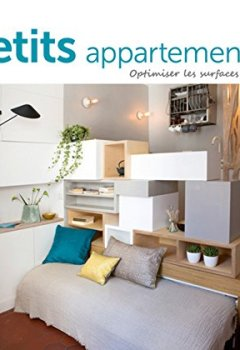 Livres Couvertures de Petits appartements. Optimiser les surfaces de 12