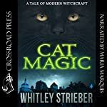 Cat Magic   Whitley Strieber