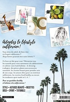 Livres Couvertures de California Girl