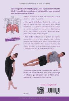 Livres Couvertures de L'anatomie appliquée à l'exercice musculaire - De la théorie à la pratique