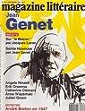 Le Magazine Littéraire n°313. Jean Genet