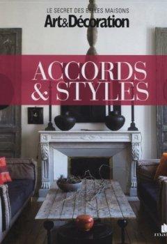Livres Couvertures de Accords et styles