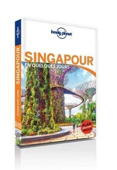 Livres Couvertures de Singapour En Quelques Jours - 4ed