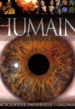 Livres Couvertures de Être humain : Origines, anatomie, psychologie, culture