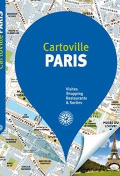 Livres Couvertures de Paris
