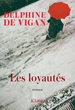 Livres Couvertures de Les Loyautés