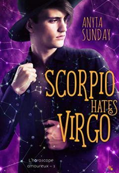 Livres Couvertures de Scorpio Hates Virgo: L'horoscope amoureux, T2
