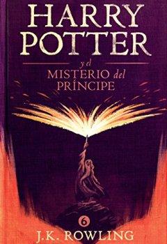 Abdeckungen Harry Potter y el misterio del príncipe (La colección de Harry Potter)
