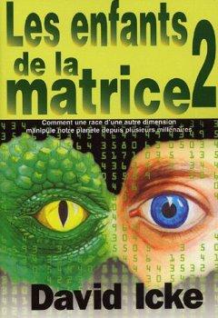 Livres Couvertures de Enfants de la matrice T.2