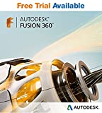 Autodesk Fusion 360 Subscription | Free Trial Available