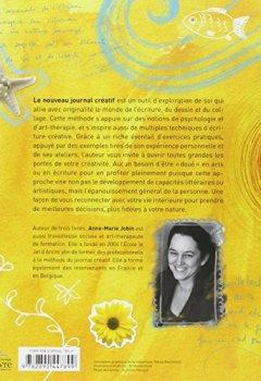 Livres Couvertures de LE NOUVEAU JOURNAL CREATIF