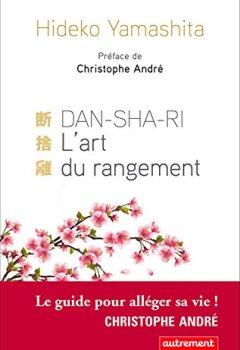 Livres Couvertures de DanShaRi, L'art du rangement