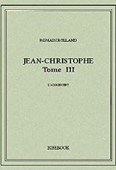 Livres Couvertures de Jean-Christophe III