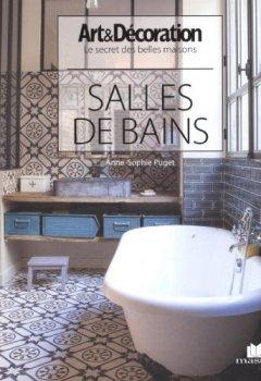 Livres Couvertures de Salles de bains