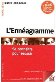 Livres Couvertures de L'Ennéagramme : Se connaître pour réussir