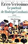 Le temps et le vent, tome 2 : Le portrait de Rodrigo Cambara