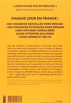 Livres Couvertures de La France Orange Mécanique - Nouvelle édition augmentée de l'enquête choc sur l'insécurité