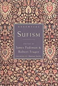 Cover of &quot;Essential Sufism&quot;