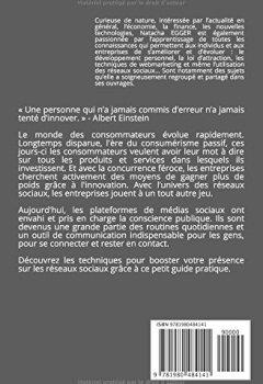 Livres Couvertures de Petit Guide Pratique - COMMENT ELABORER UN PLAN WEBMARKETING GRÂCE AUX RESEAUX SOCIAUX?: Découvrez des techniques pour booster votre présence sur les réseaux sociaux