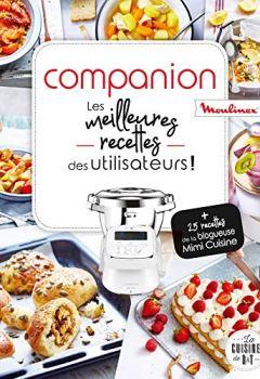 Livres Couvertures de Tour de France de la cuisine avec Companion