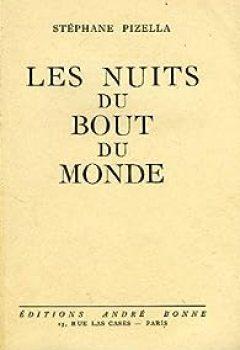 Les Nuits Du Bout Du Monde