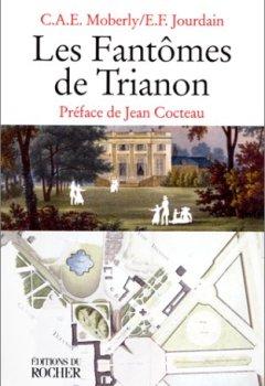 Livres Couvertures de Les Fantômes de Trianon