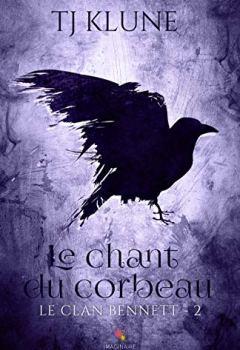 Livres Couvertures de Le chant du corbeau: Le clan Bennett, T2