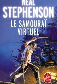 Livres Couvertures de Le Samouraï virtuel