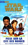 Star Wars - Les Jeunes Chevaliers Jedi, tome 13 : Piège sur la cité des nuages