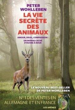 Livres Couvertures de La Vie secrète des animaux