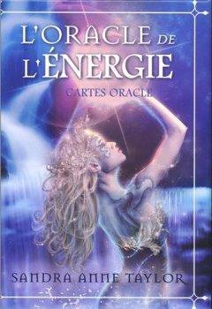 Livres Couvertures de L'oracle de l'énergie : Cartes oracle. Avec 53 cartes
