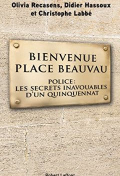Bienvenue Place Beauvau de Indie Author
