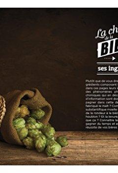Livres Couvertures de Secrets de brasseur - Réussir sa bière maison