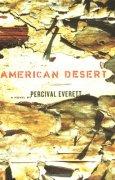 American Desert: A Novel