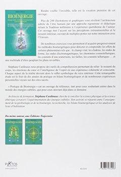 Livres Couvertures de Bioénergie - Énergies vitales, chakras, extra sensorialité, exercices pratiques