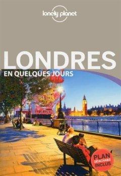 Livres Couvertures de Londres en quelques jours - 5ed