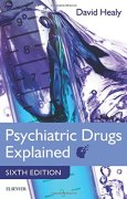Psychiatric Drugs Explained