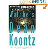 Dean Koontz (Author), J. Charles (Reader)  (835)  Buy new:  $9.99  $8.99  9 used & new from $4.99