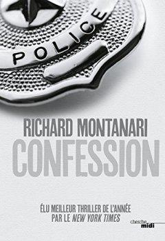Livres Couvertures de Confession