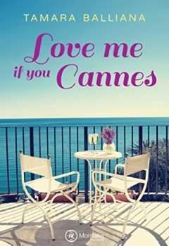 Livres Couvertures de Love me if you Cannes