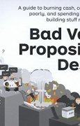 Livres Couvertures de Value Proposition Design: How to Create Products and Services Customers Want.