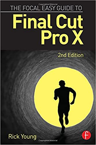 Books on Learning FCPX