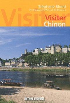 Livres Couvertures de Visiter Chinon