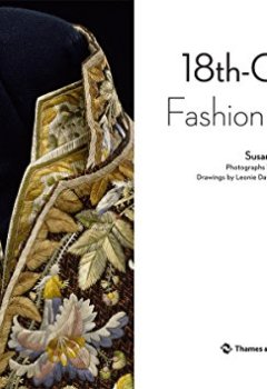 Livres Couvertures de 18th Century Fashion In Detail