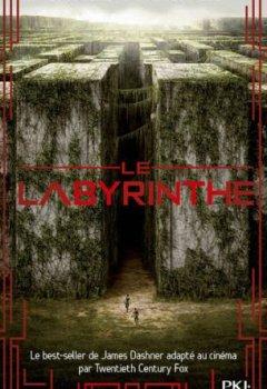 Livres Couvertures de 1. Le labyrinthe