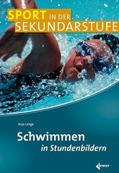 Buchdeckel von Schwimmen in Stundenbildern (Sport in der Sekundarstufe)