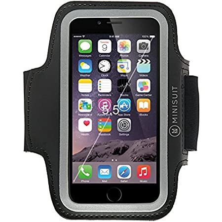 Introducing the SPORTY from Minisuit. Exercise your right to a Minisuit case that is also a Sports Armband. This dual functional feature makes Minisuit's case cover the perfect accessory that you've been looking for. The lightweight, water-resistant ...