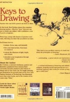 Livres Couvertures de Keys to Drawing
