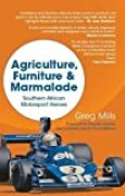 Agriculture, furniture and marmalade: Southern African motorsport heroes